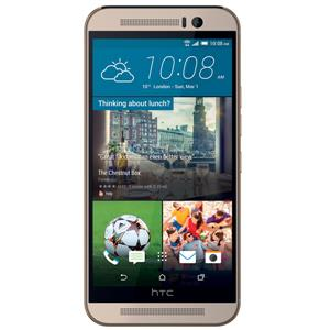 HTC  One M9 LTE 32GB